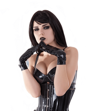 numero erotico dominatrice