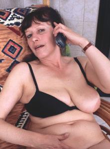 sesso al telefono vecchie